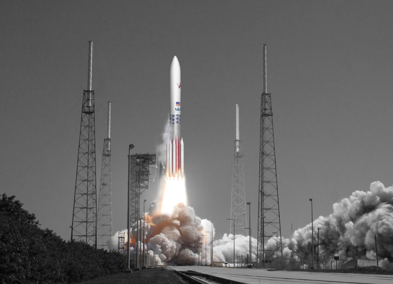 WSJ Reports Blue Origin Contracted for ULA Vulcan First Stage