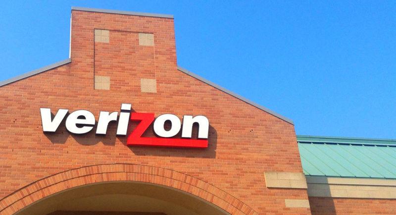 Verizon, Avon CT. Photo: Flickr/Mike Mozart.