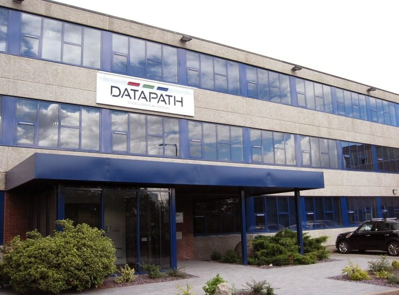 DataPath headquarters in Sterling, Virginia. Photo: Stemmer Imaging.