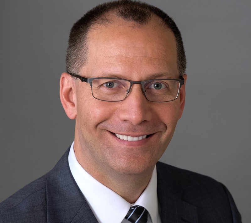 Maxar Technologies appoints Mike Greenley as Group President of MDA. Photo: Maxar Technologies.