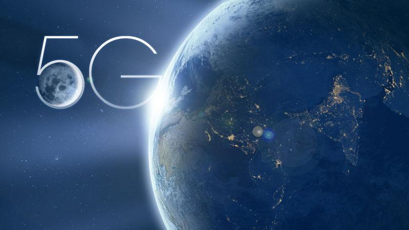5G planet