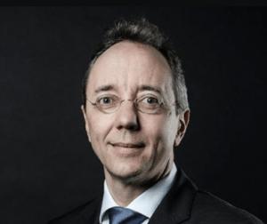 SES Chief Development Officer, Christophe de Hauwer.