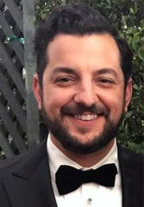 Matthew Mancinelli, CEO and founder of 4KUNIVERSE. Photo: 4KUNIVERSE.