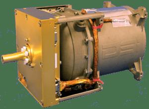 Comet Water-based SmallSat Propulsion Photo: Deep Water Industries