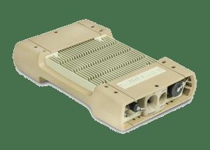 9050 OM satellite router enclosure