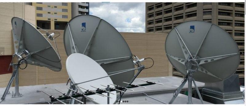 Australia's Av-Comm antennas