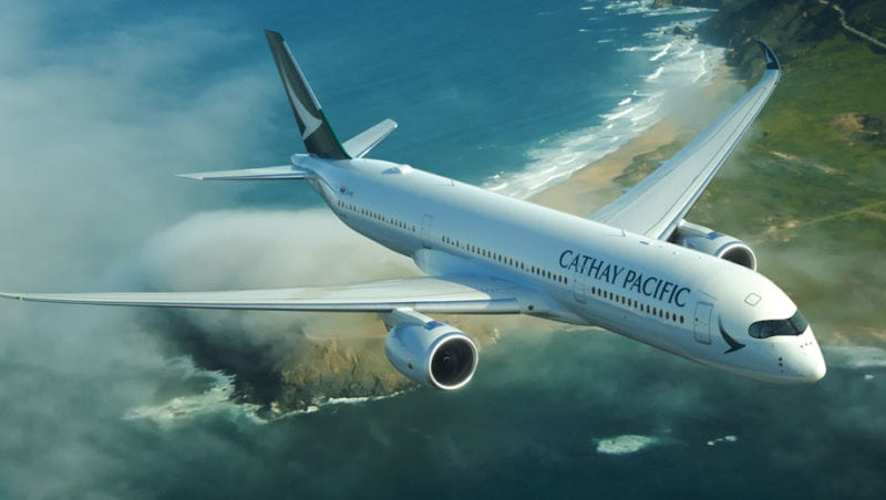 Cathay Pacific to improve customer experience after legacy infrastructure overhaul with Red Hat hybrid cloud technologies
