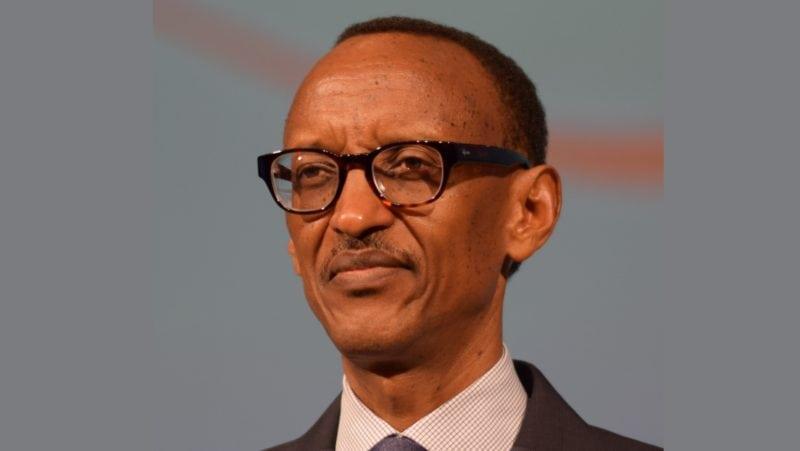 Rwanandan President Paul Kagame. Photo Credit: Wikipedia Commons