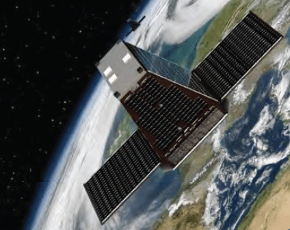 According to IEEE Spectrum, SSL is building the Athena satellite based on its SSL-100 design.