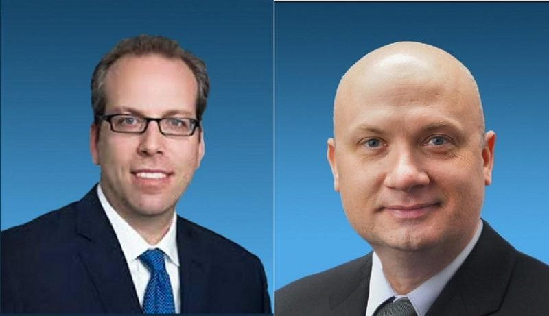 SSL has appointed Adam Marks as chief strategy officer and Mark Sarojak and vice president of commercial Earth observation