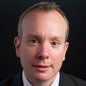 Chris Baugh, president of NSR
