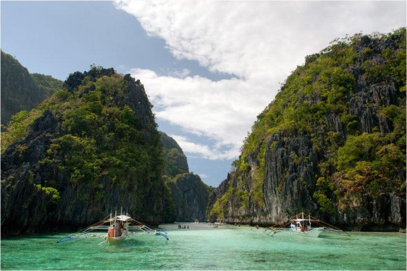 Miniloc Island, Philippines. Image Credit: Tuderna