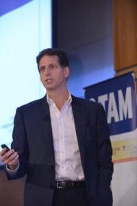 Craig Moffett, founding partner at MoffettNathanson Research.
