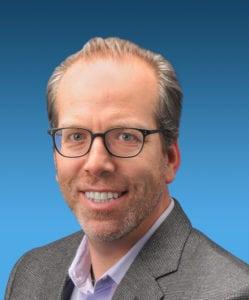 SSL Chief Strategy Officer Adam Marks.