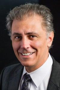 Carlos Placido, senior analyst at NSR. Photo: NSR.