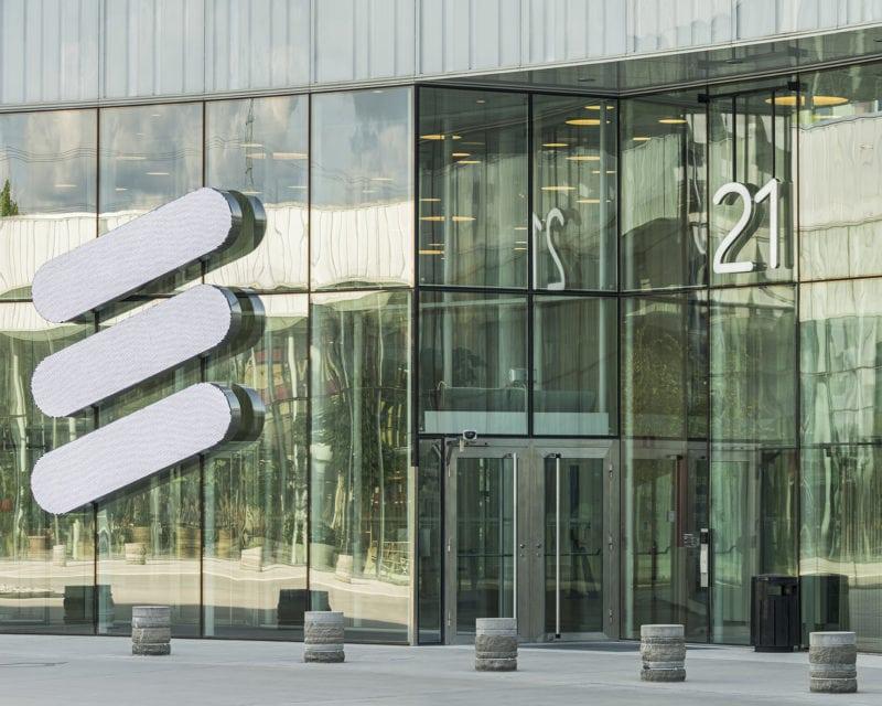 Ericsson Rebrands Media Solutions Business as MediaKind