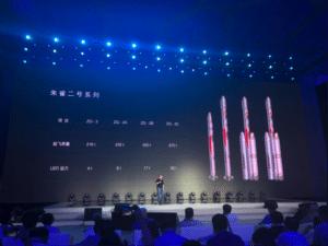 Rocket variants.