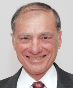 Arthur Faverio Passes Away