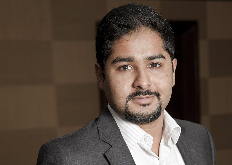 Media Partners Asia (MPA) Vice President Aravind Venugopa. Photo: MPA