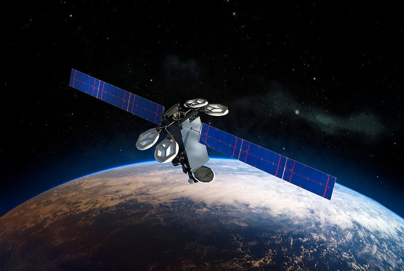 Grupo Televisa extends Intelsat contract