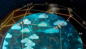 Iridium Forms Extensive IoT Partnership with Amazon