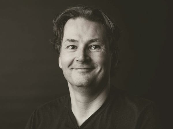 XYO Network Founder and Architect Arie Trouw. Photo: XYO Network