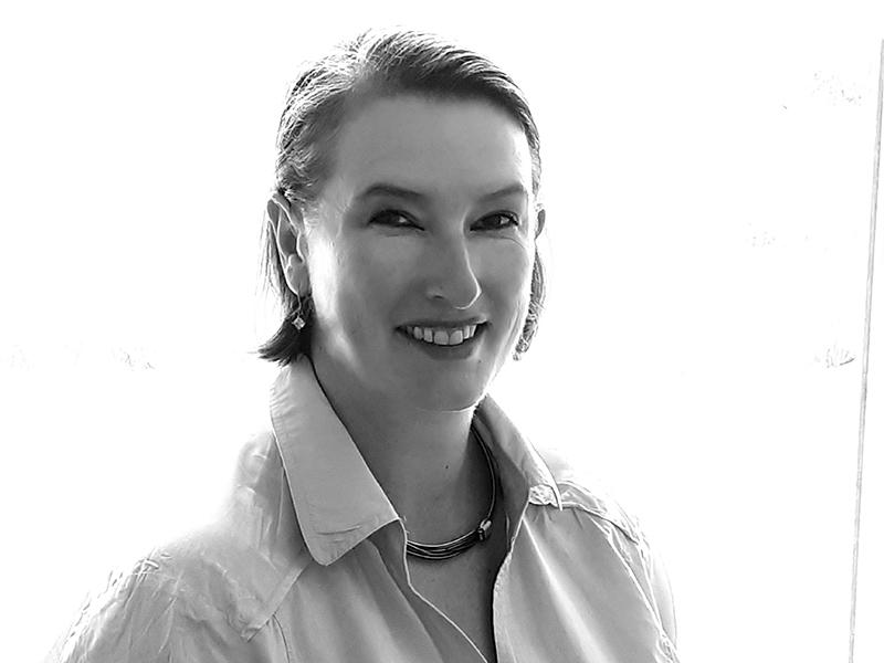IWayAfrica Wholesale VSAT Division Managing Director Michèle Scanlon. Photo: iWayAfrica