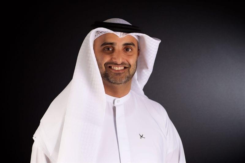 Yahsat CEO Masood Sharif Mahmood. Photo: Yahsat