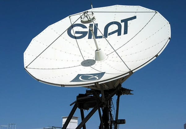 Photo: Gilat Satellite Network