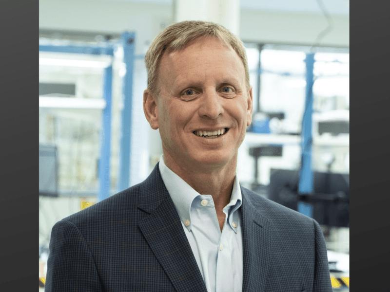 LeoStella CEO Mike Hettich. Photo: The Business Journals/LeoStella