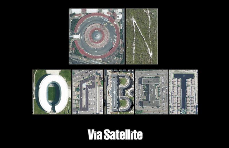 On Orbit Podcast Logo