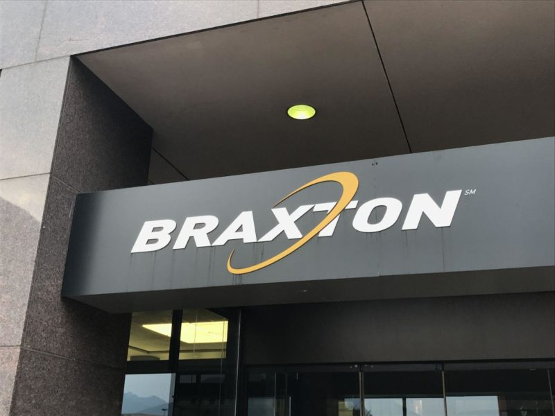 Braxton Technologies. Photo: The Gazette