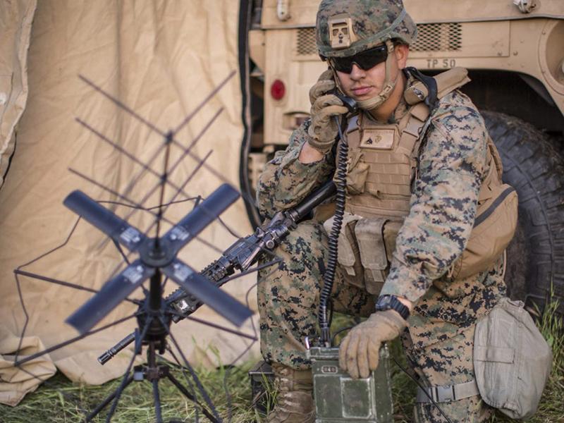 Photo: U.S. Marine Corps