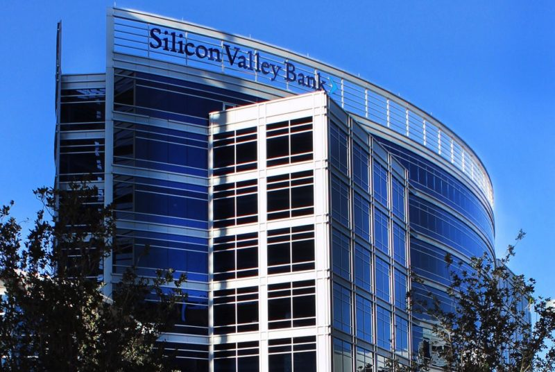 Silicon Valley Bank. Photo: Fintechtime