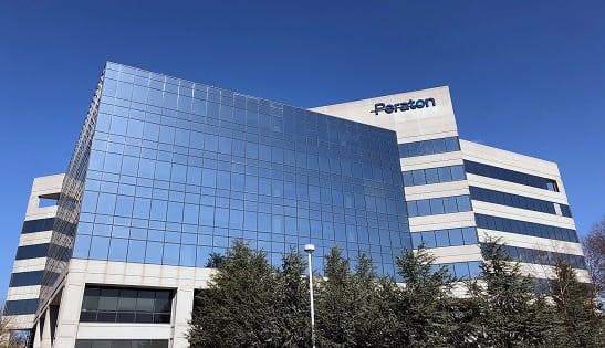 Peraton offices in Herndon, Virginia. Photo: WashingtonExec