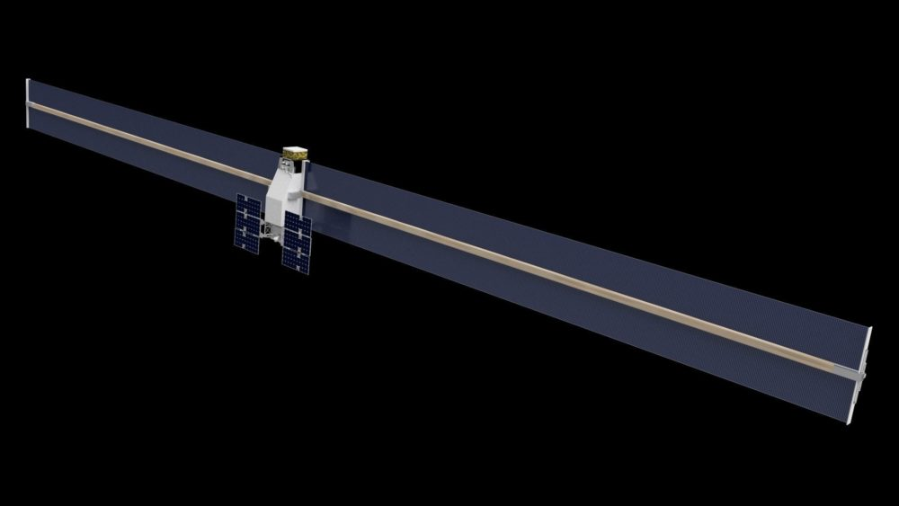 Made in Space Wins In-Space Manufacturing NASA Contract