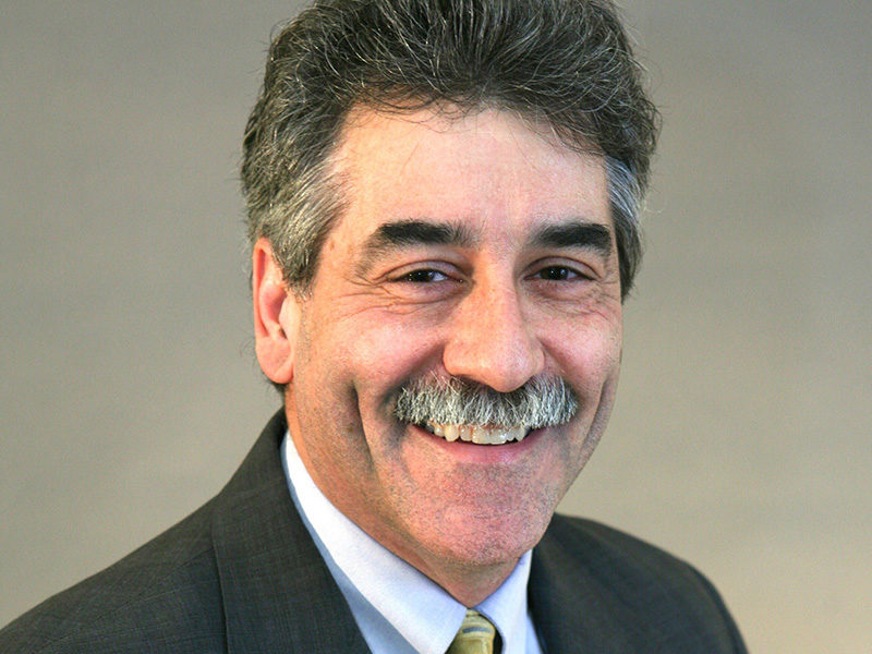 Cobham VP and General Manager of CNI and Interconncet Solutions Thomas Casale. Photo: Cobham