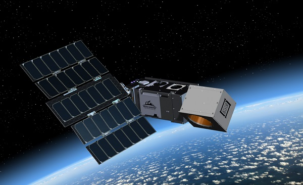 Blue Canyon Technologies' TROPIC mission cubesat. Photo: Blue Canyon Technology