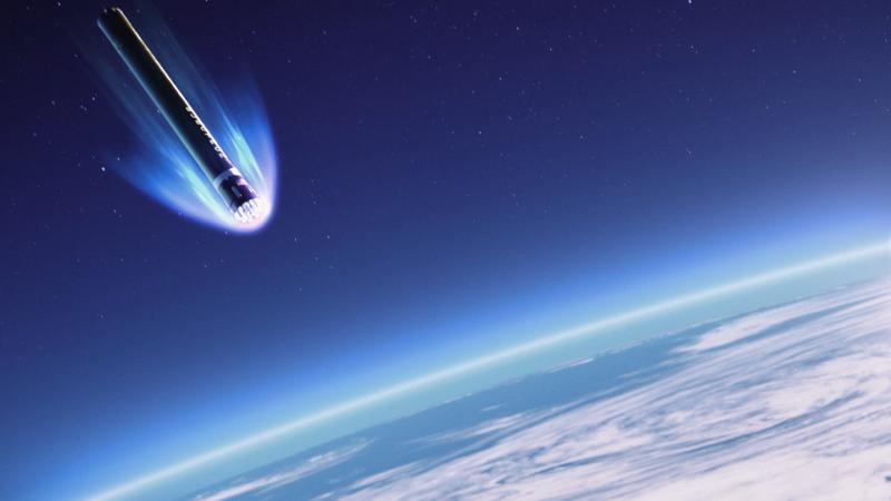 Photo: Rocket Lab