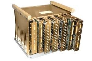 Seakr's Wolverine RF Processor. Photo: Seakr