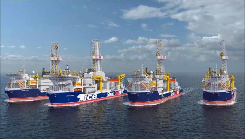 Photo: Stena Drilling