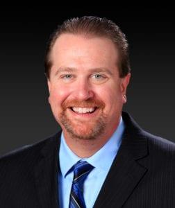 Greg Martin, VP of the maritime segment at SES