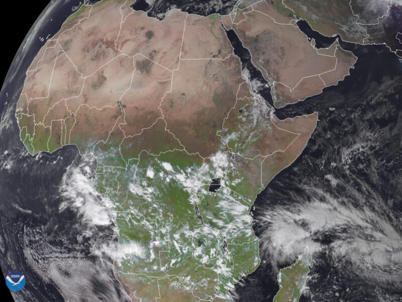 Eutelsat, Facebook Expand Express Wi-Fi Coverage in Africa