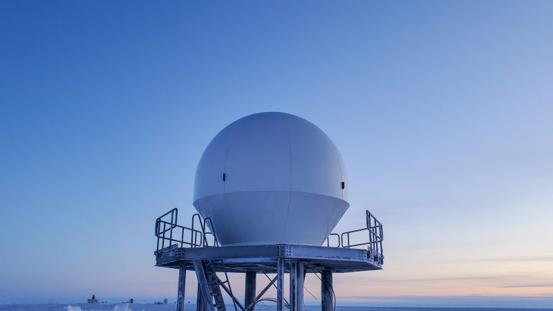 Atlas Space Operations to Establish Five New Global Ground Stations - Via Satellite -