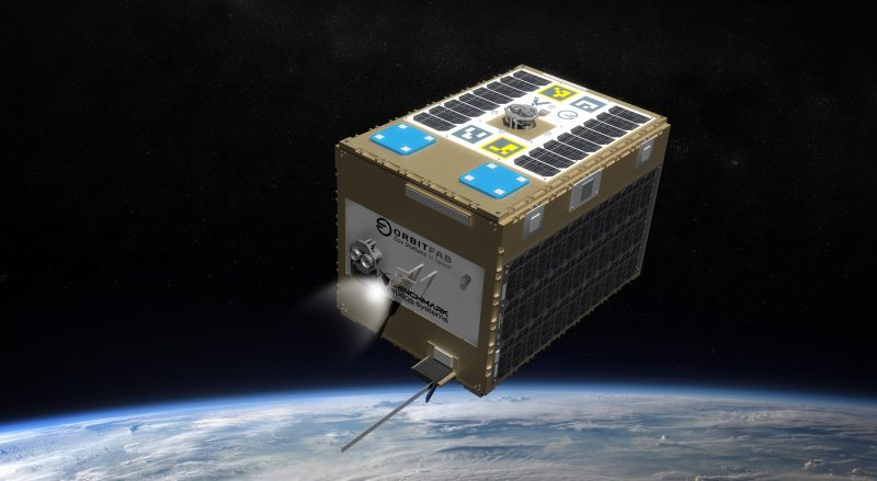 - vcsPRAsset 3779977 246928 9527d02c 0f96 4bfd bb2e 366169761e0a 0 - Starfish Space and Benchmark to Demonstrate On-Orbit Refueling and Docking