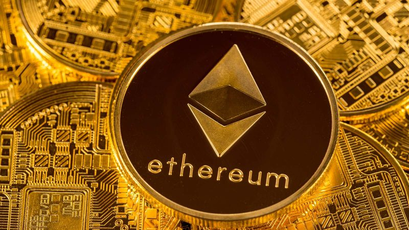 SpaceChain Sends Ethereum Cryptocurrency Tech into Space